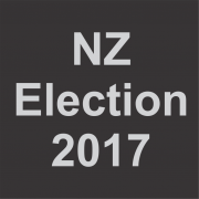 NZ Election 2017