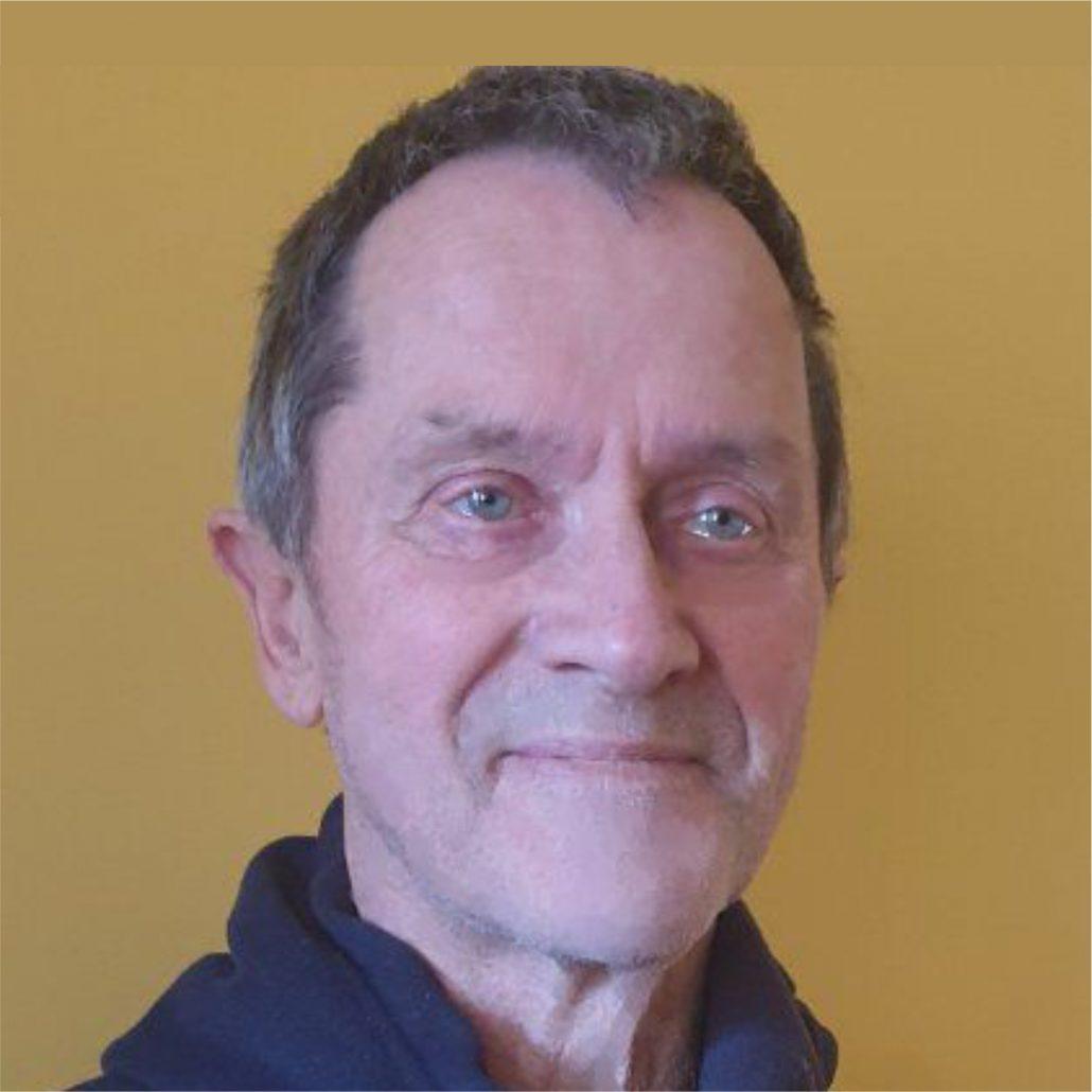 Peter Burns profile p