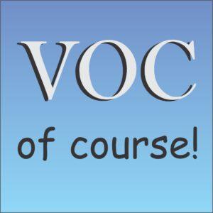VOC Moon